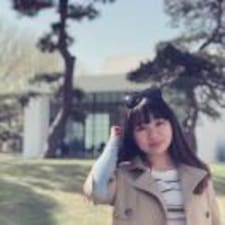 Gebruikersprofiel 沣萱