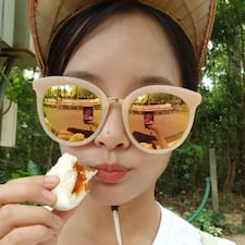 Profil utilisateur de Saebyeol