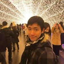 Profil utilisateur de Nguyễn Duy