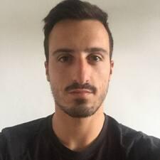 โพรไฟล์ผู้ใช้ Tommaso