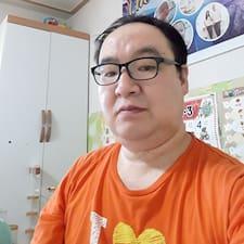 Nutzerprofil von Changhyun