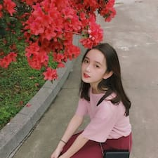 Profil utilisateur de 涵馥