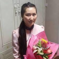 Profilo utente di Erdenee
