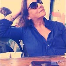 Lia Brukerprofil