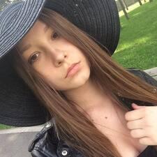 Anastassiya Brugerprofil