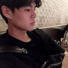 Profil Pengguna Ji Young