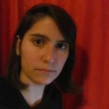 Valérie用戶個人資料