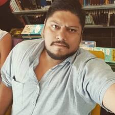 Eduardo Rafael - Profil Użytkownika
