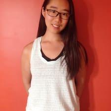 Xiaotian felhasználói profilja