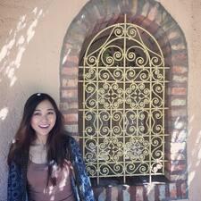 Jiena User Profile