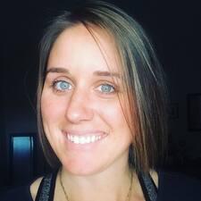 Profil utilisateur de Heather