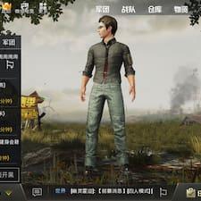 Profil utilisateur de 宗胜