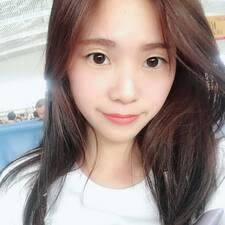 Profil utilisateur de 娅楠