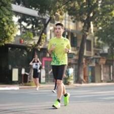 Quang Huy - Uživatelský profil