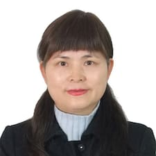 Profil utilisateur de 凤珍