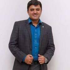 Profil utilisateur de Prem Sarup
