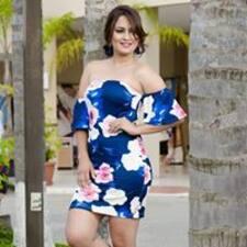 Alejandra J. felhasználói profilja