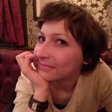 Sophie-Anne Brugerprofil