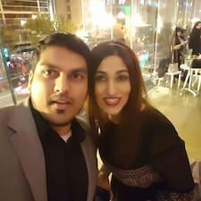 Khaleda Kullanıcı Profili