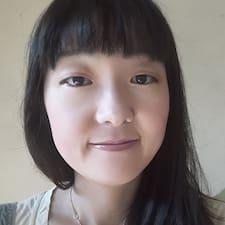 Eunim User Profile