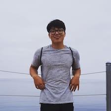 โพรไฟล์ผู้ใช้ Ji Hun