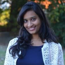 Shravani felhasználói profilja