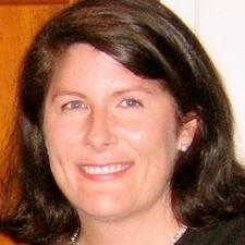 Mary B User Profile