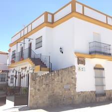 Casa Rural Brukerprofil