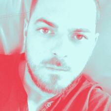 Romain User Profile