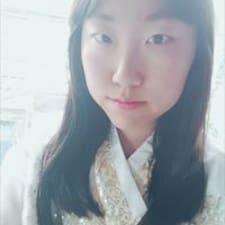 Nutzerprofil von Heekyeong