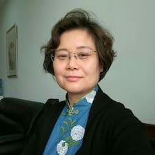 Qing Profile ng User