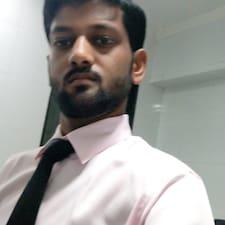Profil utilisateur de Ankur