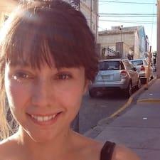 Profil utilisateur de Andrea Ana