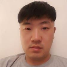 Profil utilisateur de Hoon