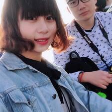 Profil Pengguna 晓璐