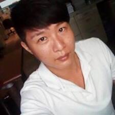 โพรไฟล์ผู้ใช้ Wei-Sheng