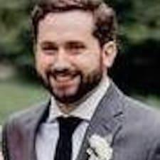 Nick Brugerprofil
