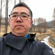 Xusheng Brukerprofil