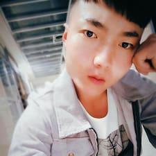 Nutzerprofil von 钟伟