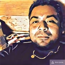 Profil utilisateur de Ernesto Alexis