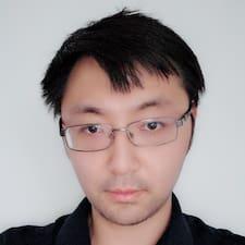 Profil korisnika 俞涵