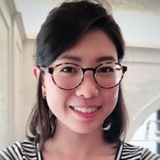 Profilo utente di Jie-Lin