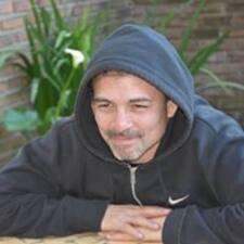 Henkilön Anibal Mariano käyttäjäprofiili