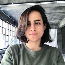 Profil korisnika Esra