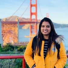Кориснички профил на Sakshi