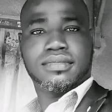 Ishaq Kullanıcı Profili