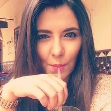Magdalena Betzabeth Kullanıcı Profili