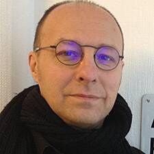 Gebruikersprofiel Heikki
