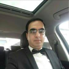 Mr Mohsen