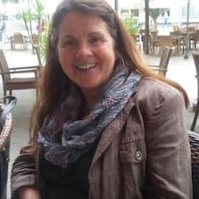 Daniela Brugerprofil